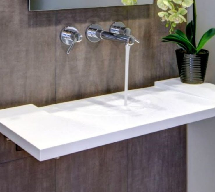 His And Hers Bathroom Sinks Of Sink Ideas