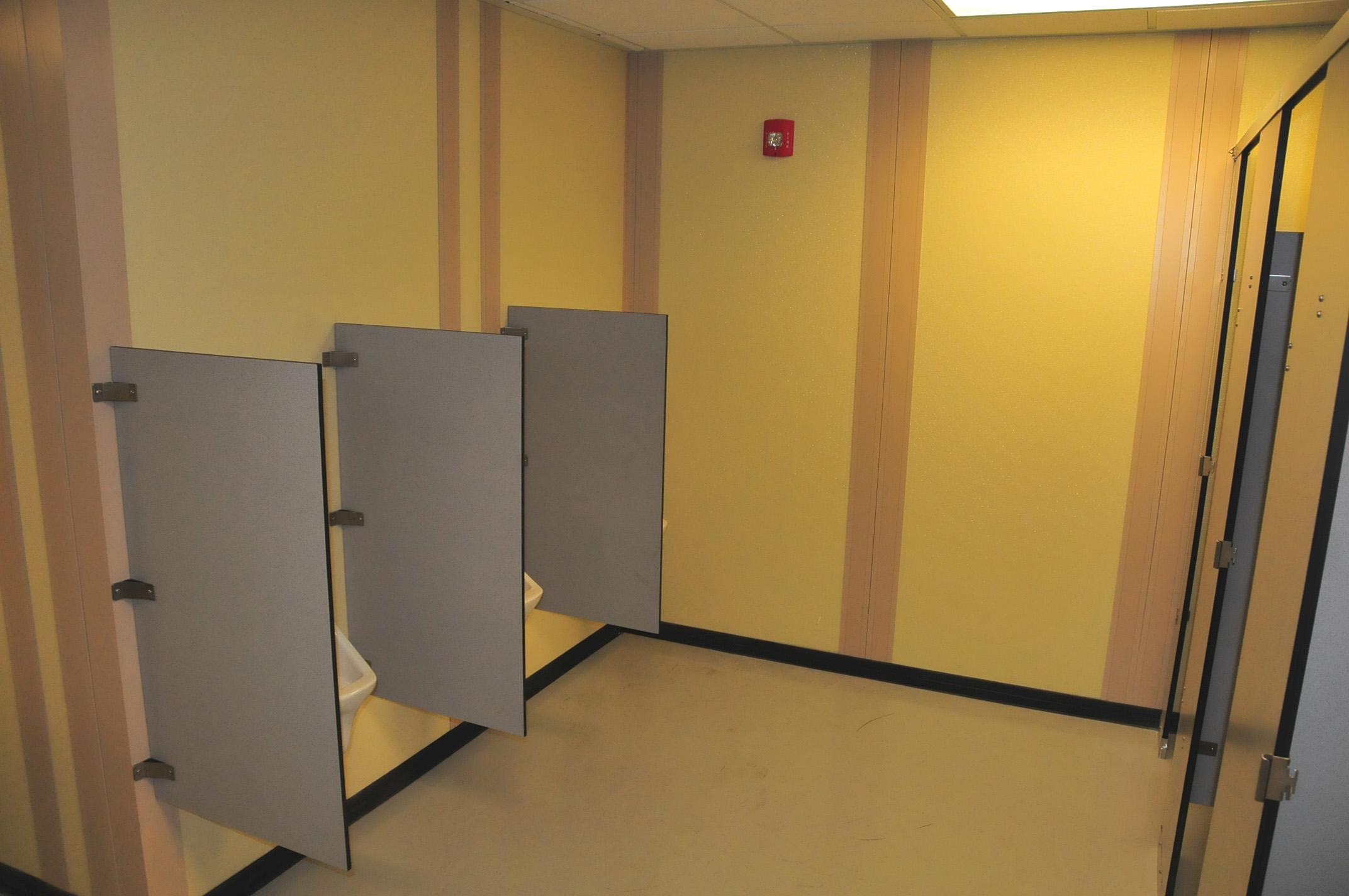 Impressing Bathroom Partition Walls Of Toilet Partitions Available