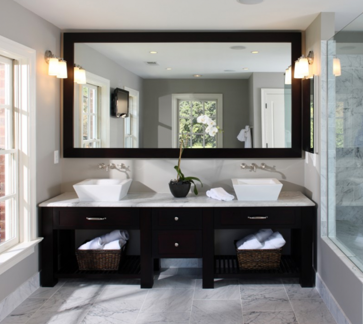 Impressing Bathroom Remodeling Ideas Before And After Of 2016 Trends