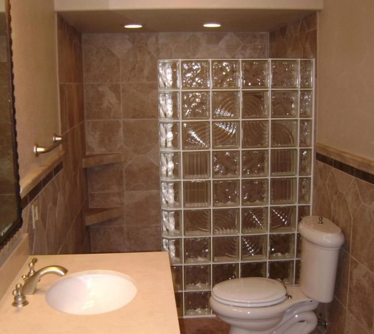 Impressing Bathroom Remodeling Ideas Before And After Of Mobile Home Remodels | Interior From Frei