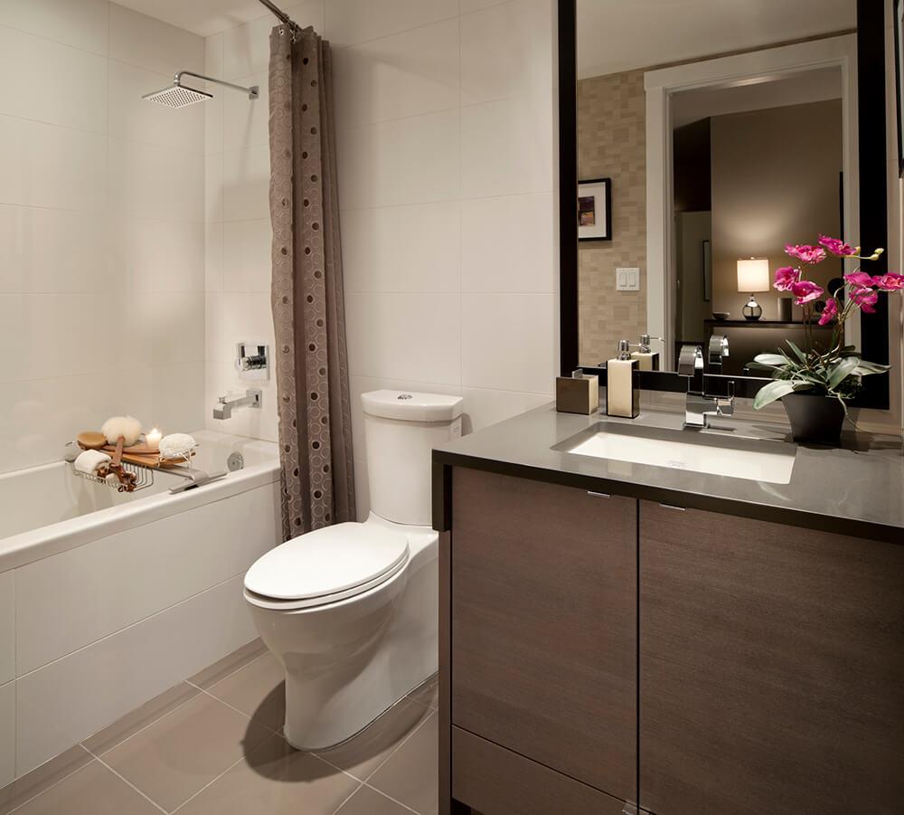 Impressing Bathroom Shower Ideas Of Guest