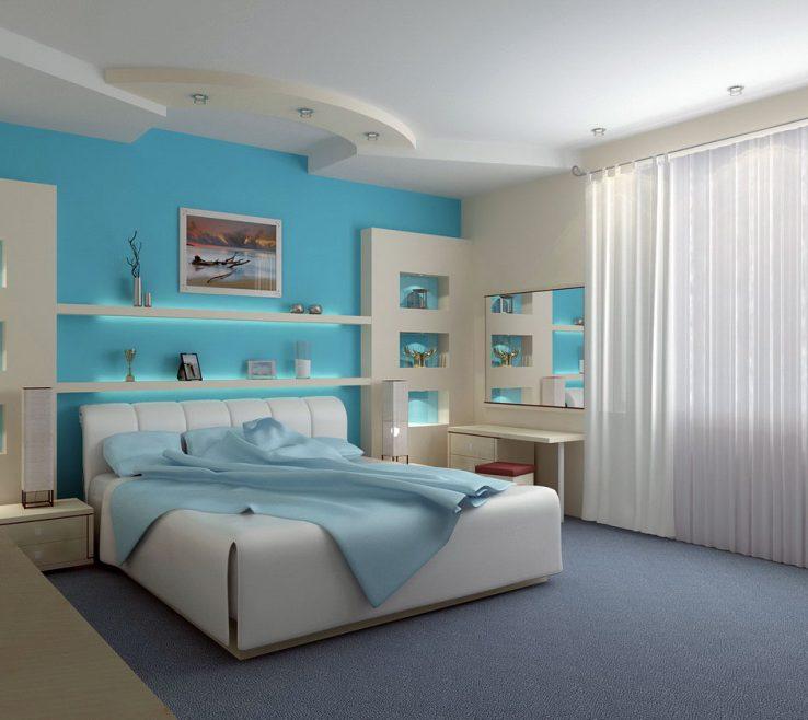 Impressing Best Bedroom Of Interiors