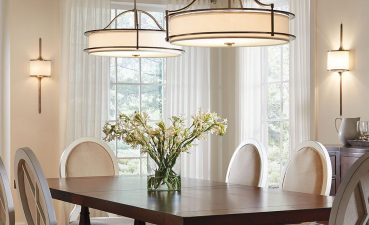 Impressing Dining Room Light Fixtures Of Full Size Of Decorating For Table Square
