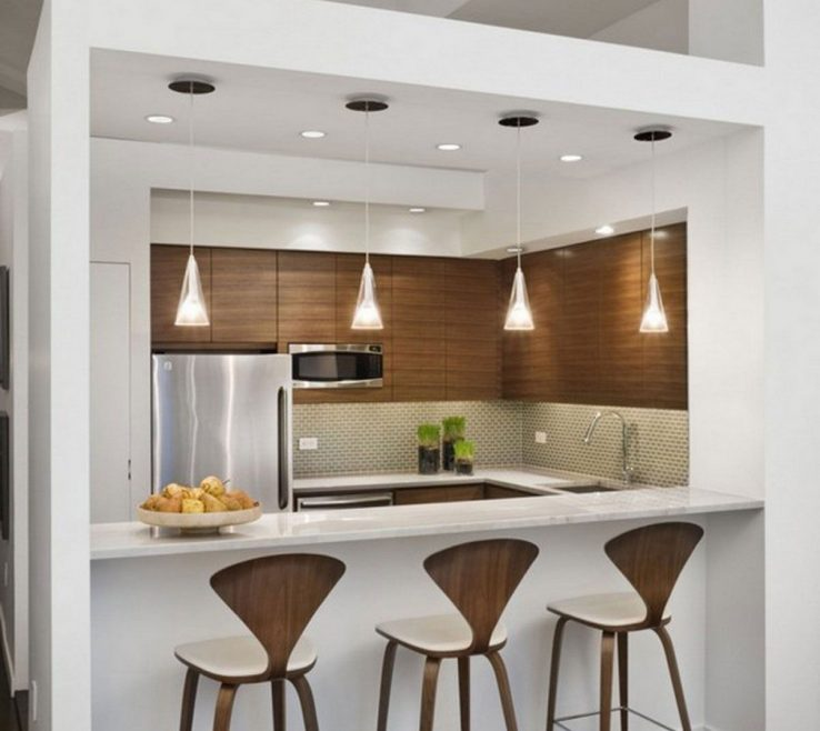 Impressing Kitchen Designs For Small Kitchens Of Abertura Parcial Mas Mesmo Assim