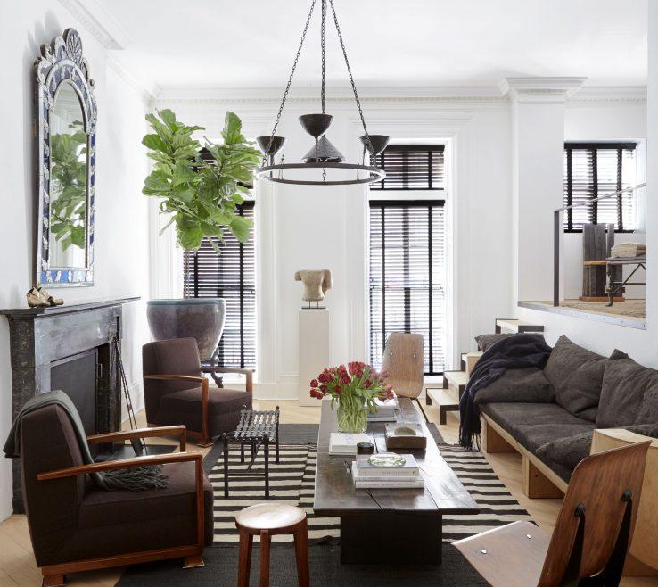 Impressing Living Room Interior Design