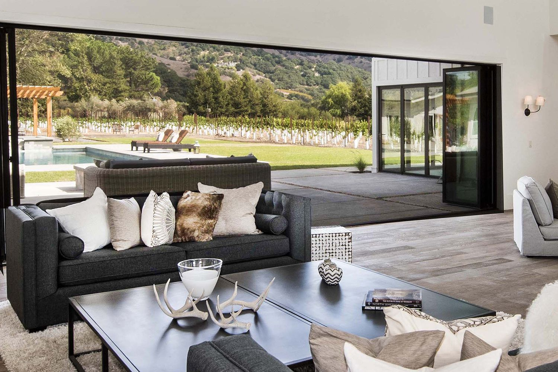 Impressive Amazing Living Rooms
