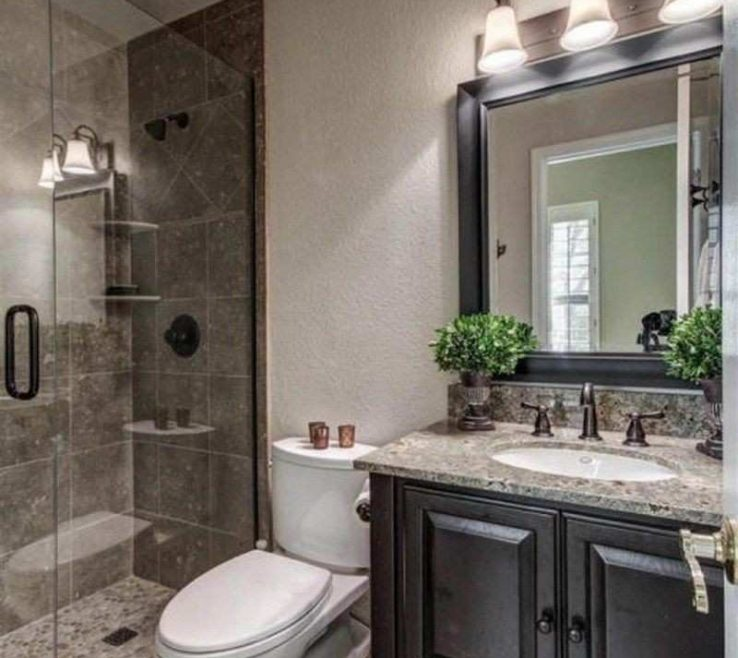 Impressive Bathroom Makeovers Before And After Of Small Best Of Painting Ideas For Small
