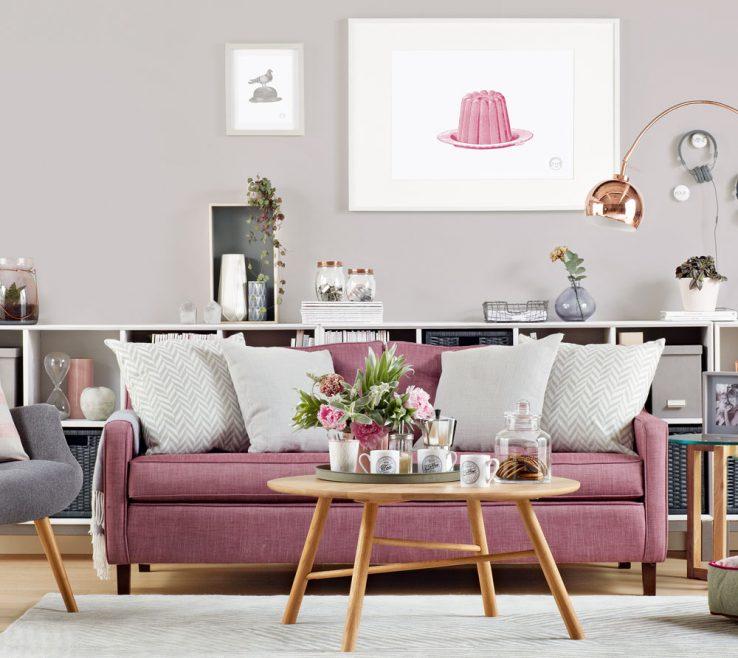 Impressive Grey Living Room Decor Of Ideas