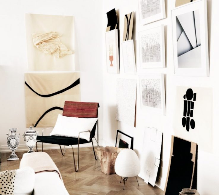 Impressive How To Decorate A Corner In A Living Room Of Ways Your Tiny Corners