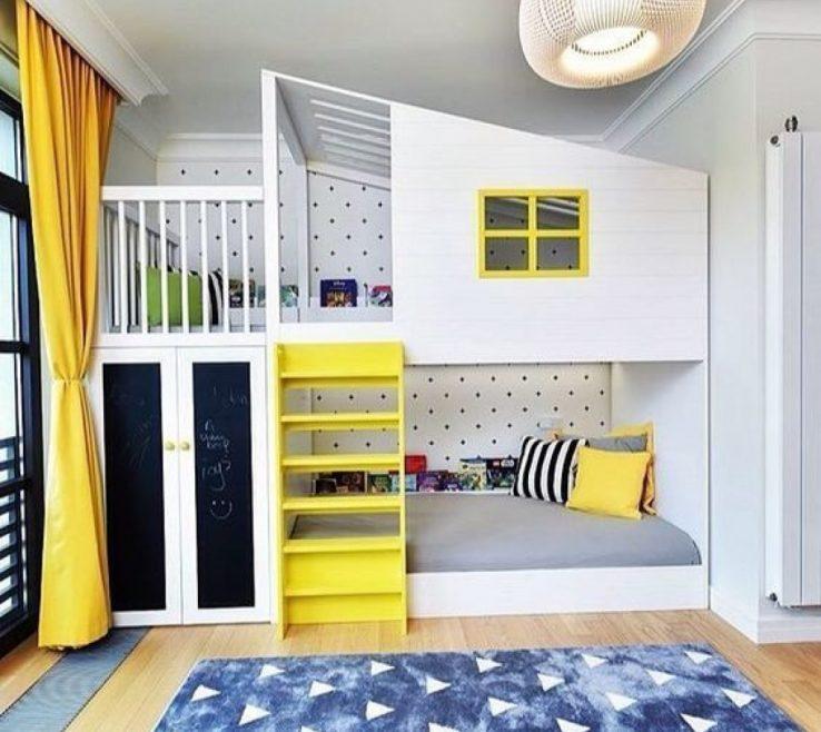 Impressive Kids Bedroom Designs