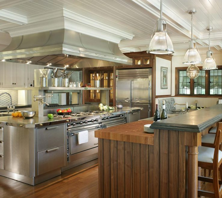 Impressive Kitchen Desings Of Design Styles