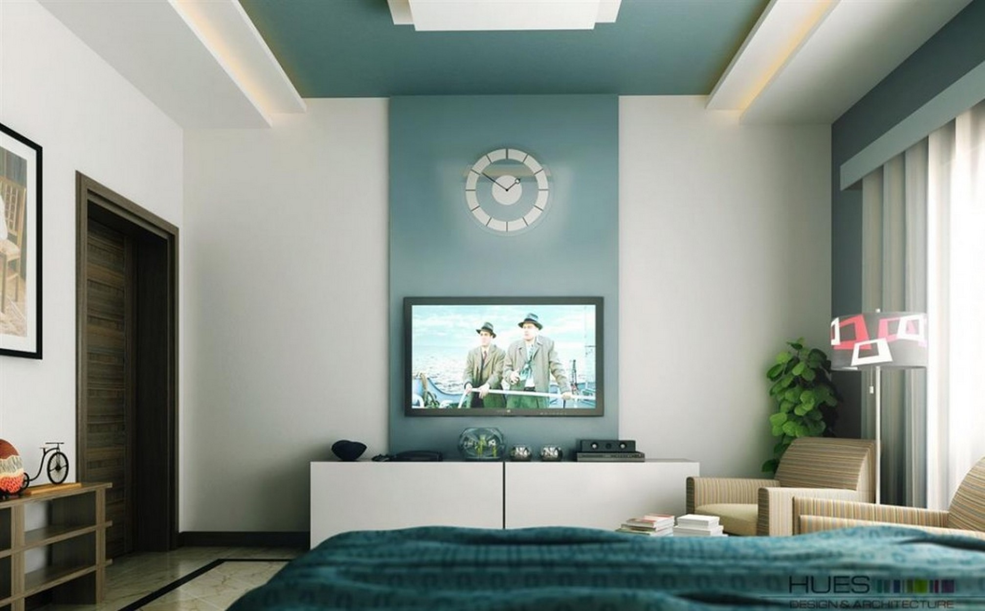 Impressive Living Room Paint Ideas With Accent Wall Of Back To Post Acnn Decor