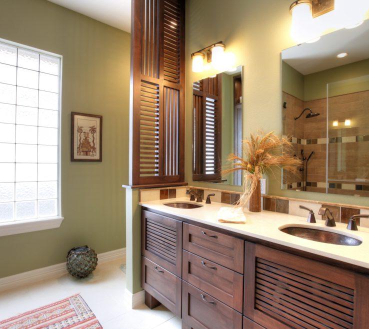 Impressive Master Bathroom Ideas Photo Gallery