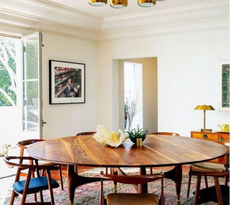 Impressive Mid Century Dining Room Of Mid Century Modern Dining Room Sets 5 Mid Century Modern Dining Room Sets 5