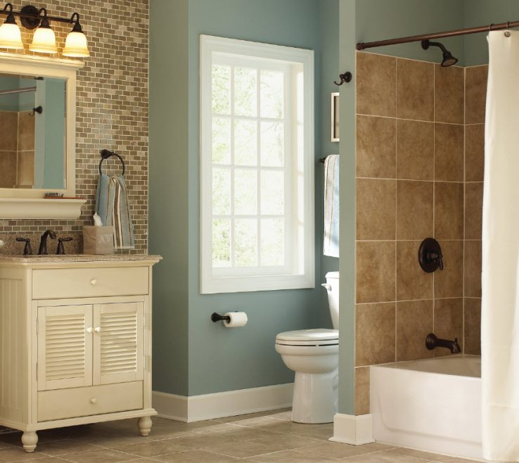 Impressive Small Bathroom Remodels Before And After