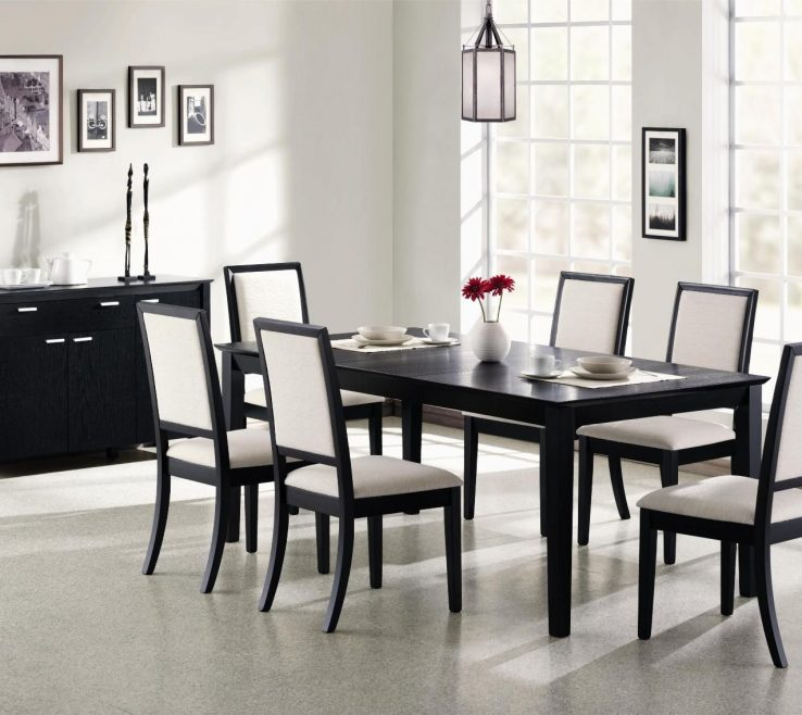 Impressive What To Put In The Middle Of Your Kitchen Table Of How Master Choosing Dining And Coffee Table