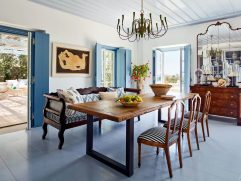 What To Put In The Middle Of Your Kitchen Table