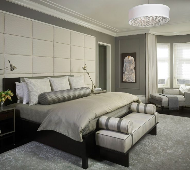 Ing Contemporary Bedroom Ideas Of Astor Street Chicago