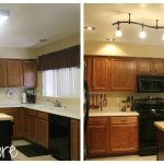 Ing Kitchen Remodel Before And After Pictures Of Simple Small With New Furnishing S