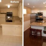 Ing Kitchen Remodel Before And After Pictures Of Whatever They Told You About Galley