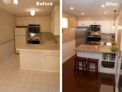 Kitchen Remodel Before And After Pictures