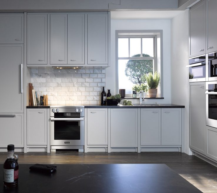 Ing Luxury Kitchen Superbliances Of Design Inspiration, Featuring Miele