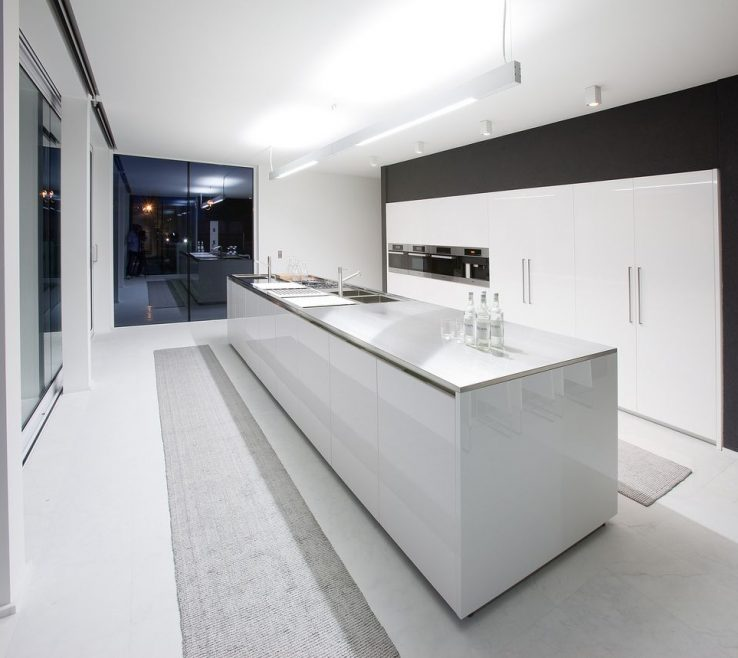 Ing Luxury White Kitchen Of Your In Way Then You Must