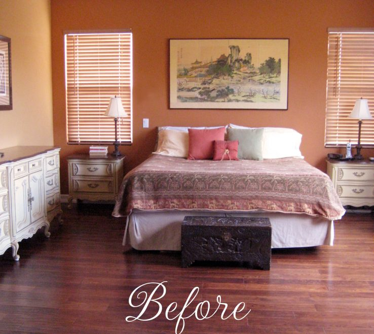 Ing Master Bedroom Paint Of – $30 Makeover. Our