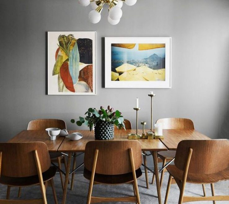 Ing Mid Century Dining Room Of Get Ready For Easter Brunch W These