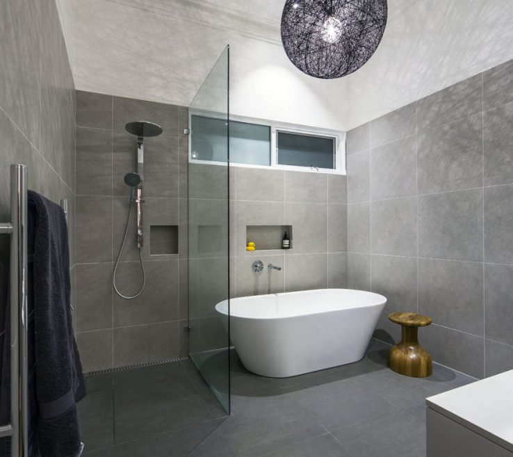 Inspiring Bathroom Renovation Pictures