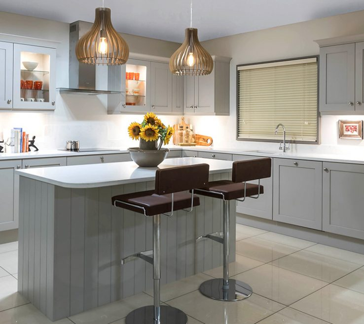 Inspiring Contemporary Kitchens Of Nolan Kitchens New Kitchens Designer Kitchens Kitchens