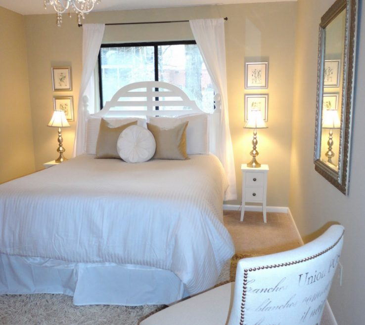Inspiring Guest Bedroom Decorating Ideas Of Room Beautiful Room Home Decor Furniture