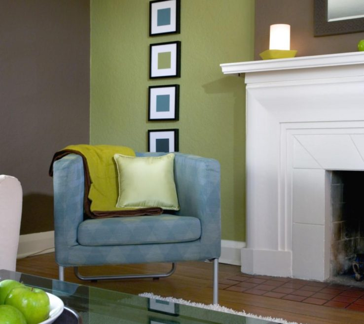 Inspiring Living Room Color Ideas 2017 Bine Colors Like A Design Expert