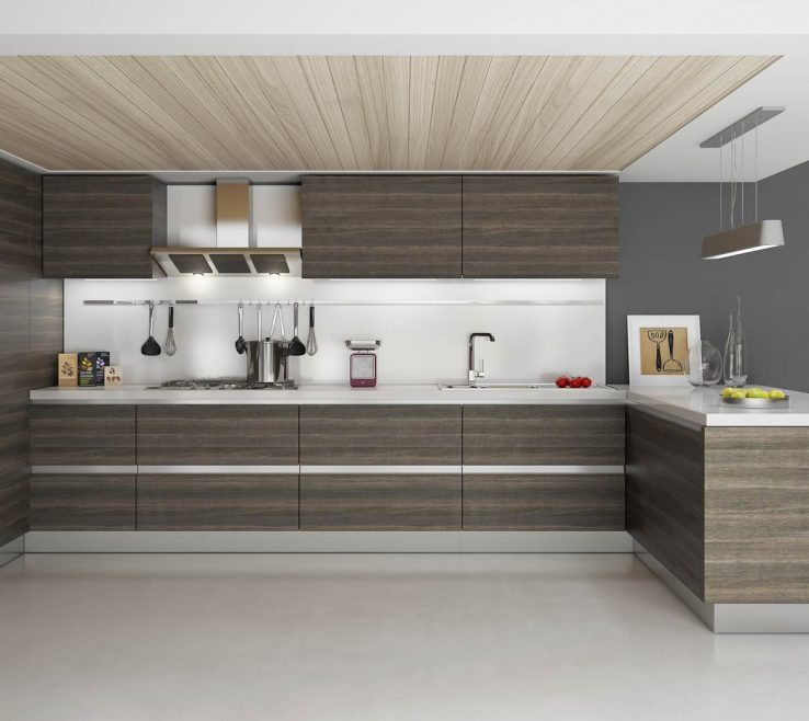 Inspiring Pictures Of Modern Kitchens Of Contemporary And Kitchens: What Is The Difference?