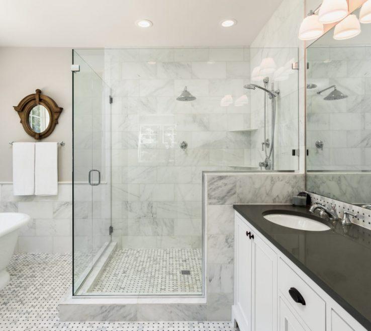 Inspiring Reglazing Bathroom Tile Of How To Care For And Maintain Reglazed