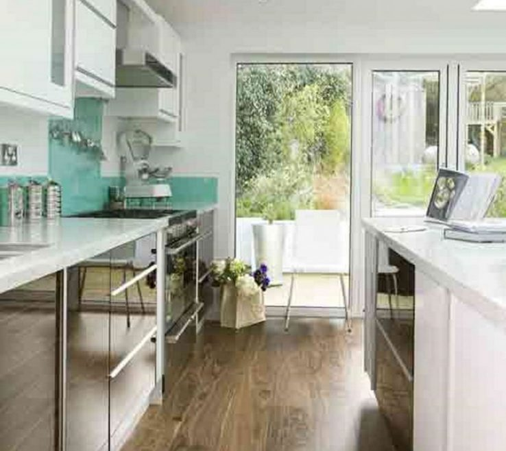 Inspiring What Is A Galley Kitchen Of Kitchen