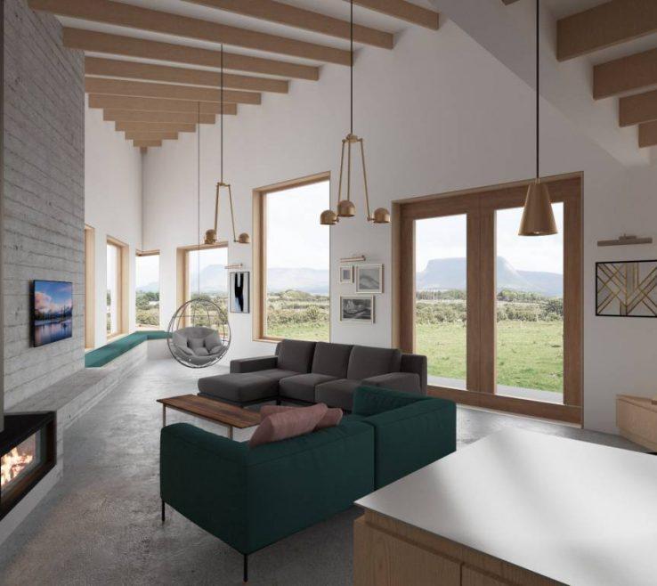Interior Design For Best Lighting For Living Room Of Ceiling Light Fixtures In Streedagh Sligo