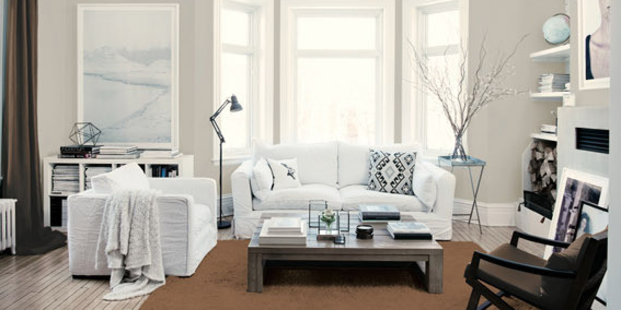Interior Design For Gray Paint Colors For Living Room Of The Most Popular They Make A