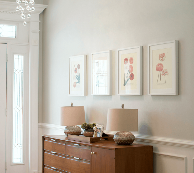 Interior Design For Grey Paint Colors For Bedroom Of Balboa Mist Benjamin Moore Warm Gray Balboa