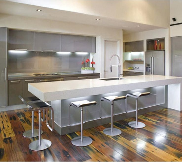 Interior Design For Small Kitchen Design With Island Of Best Trendy Designs Bench Bench Seating