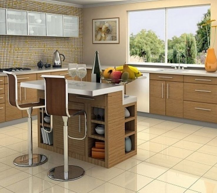Interior Design For Small Kitchen Design With Island Of Ideas For Ideas For Kitchens Remodel