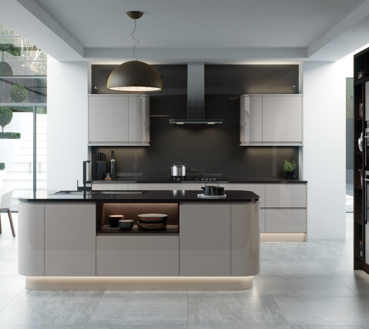 Kitchen Desings Of Design Your