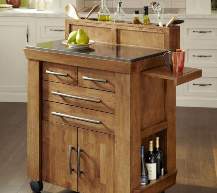 Kitchen Islands For Small Spaces Of Effortless Movable Island Design Cooking Extra Large