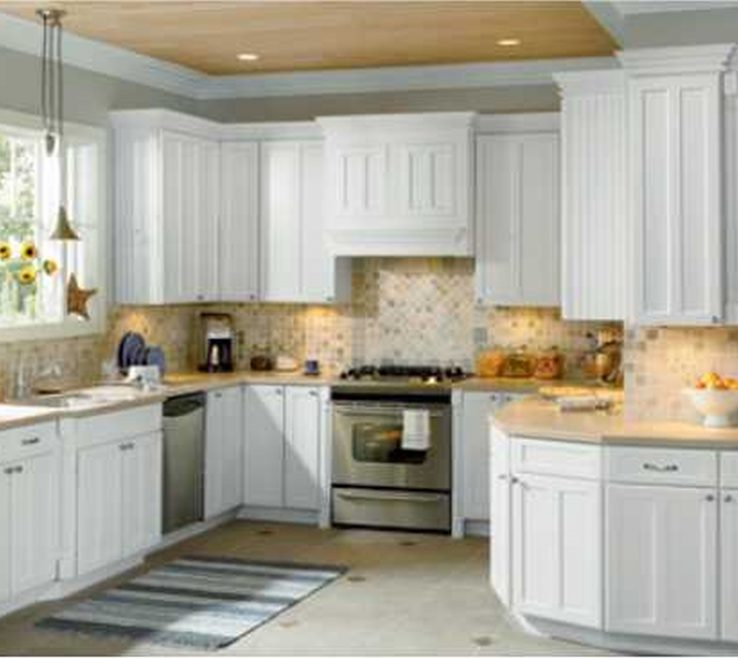 Kitchen Remodels With White S Of Backsplash Tile Ideas Designs Decorative Tiles Slide