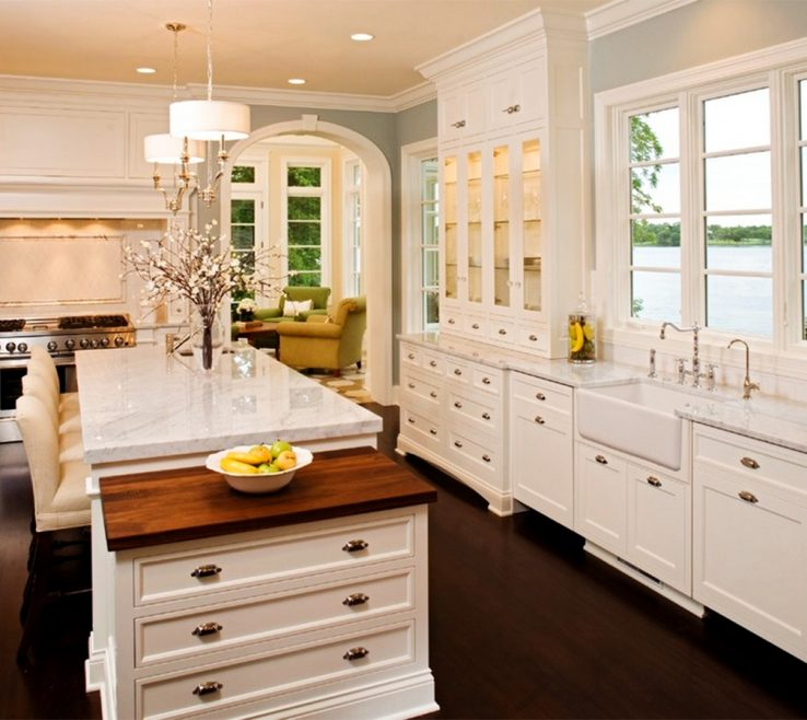 Kitchen Remodels With White S Of Stylish Ideas Astonishing Ive And