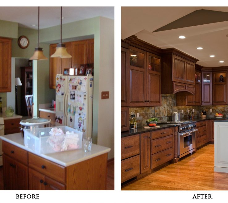 Kitchen Renovation Before And After Of Fullsize Of State Remodels S Beforeand Remodel