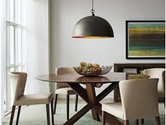 Lighting Over Dining Room Table