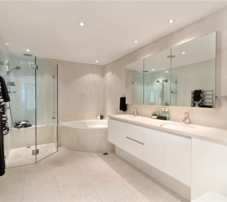 Likeable Bathroom Renovation Pictures Of 4
