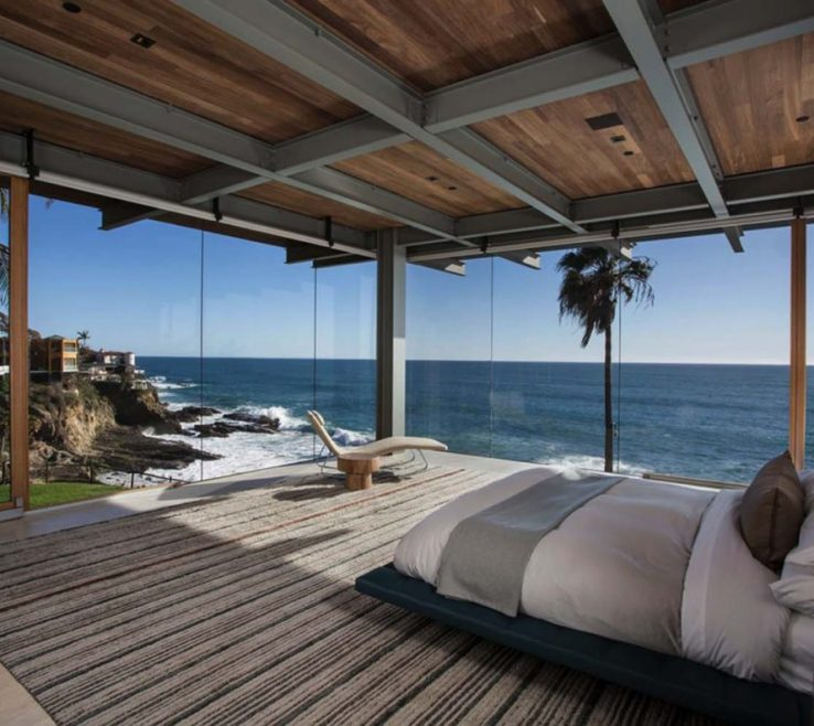 Likeable Beach E Bedroom Of Contemporary