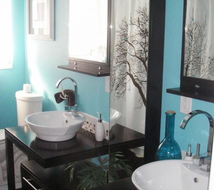Likeable Colorful Bathrooms Of From Fans | Bathroom Ideas &